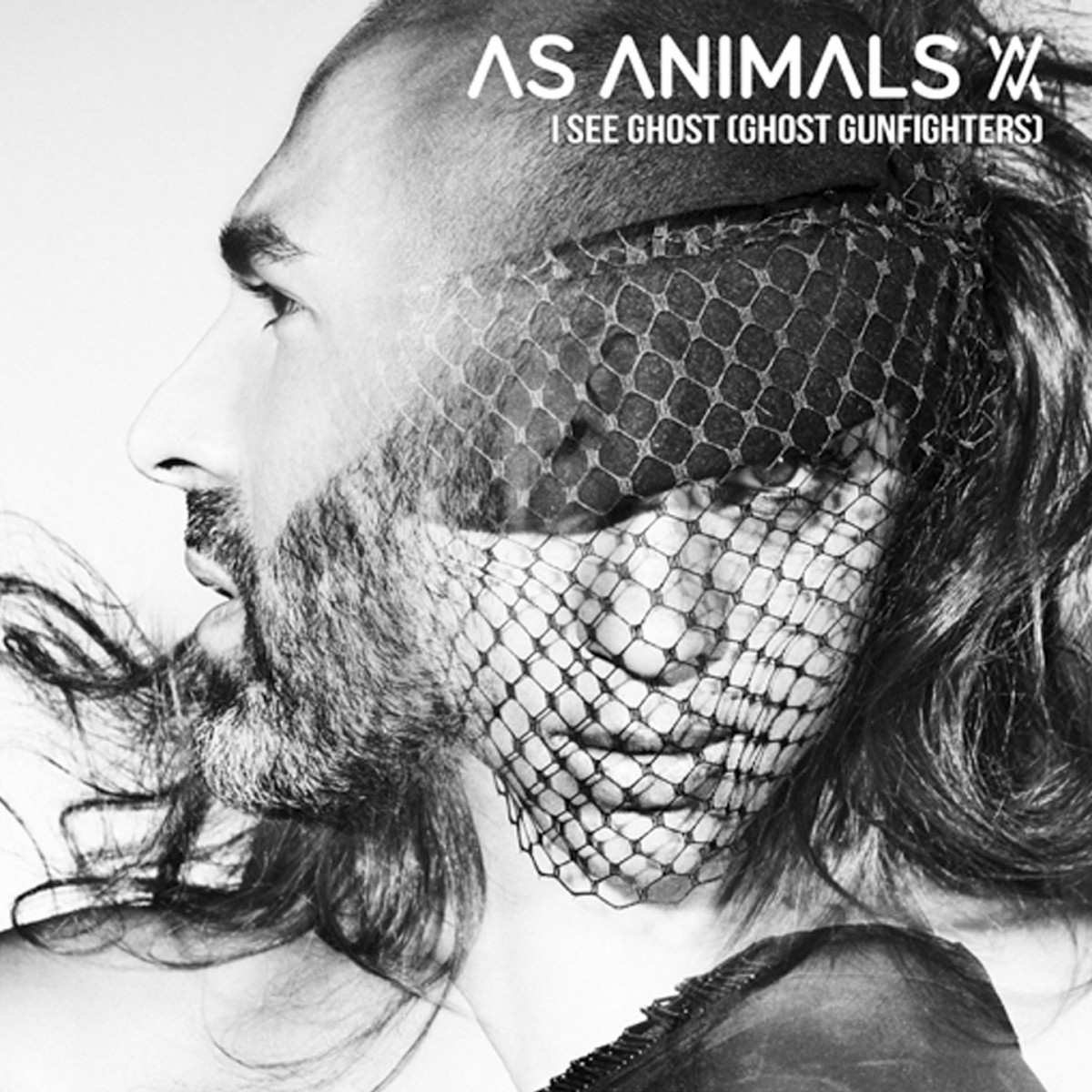 AS ANIMALS - I SEE GHOST (GHOST GUNFIGHTERS)