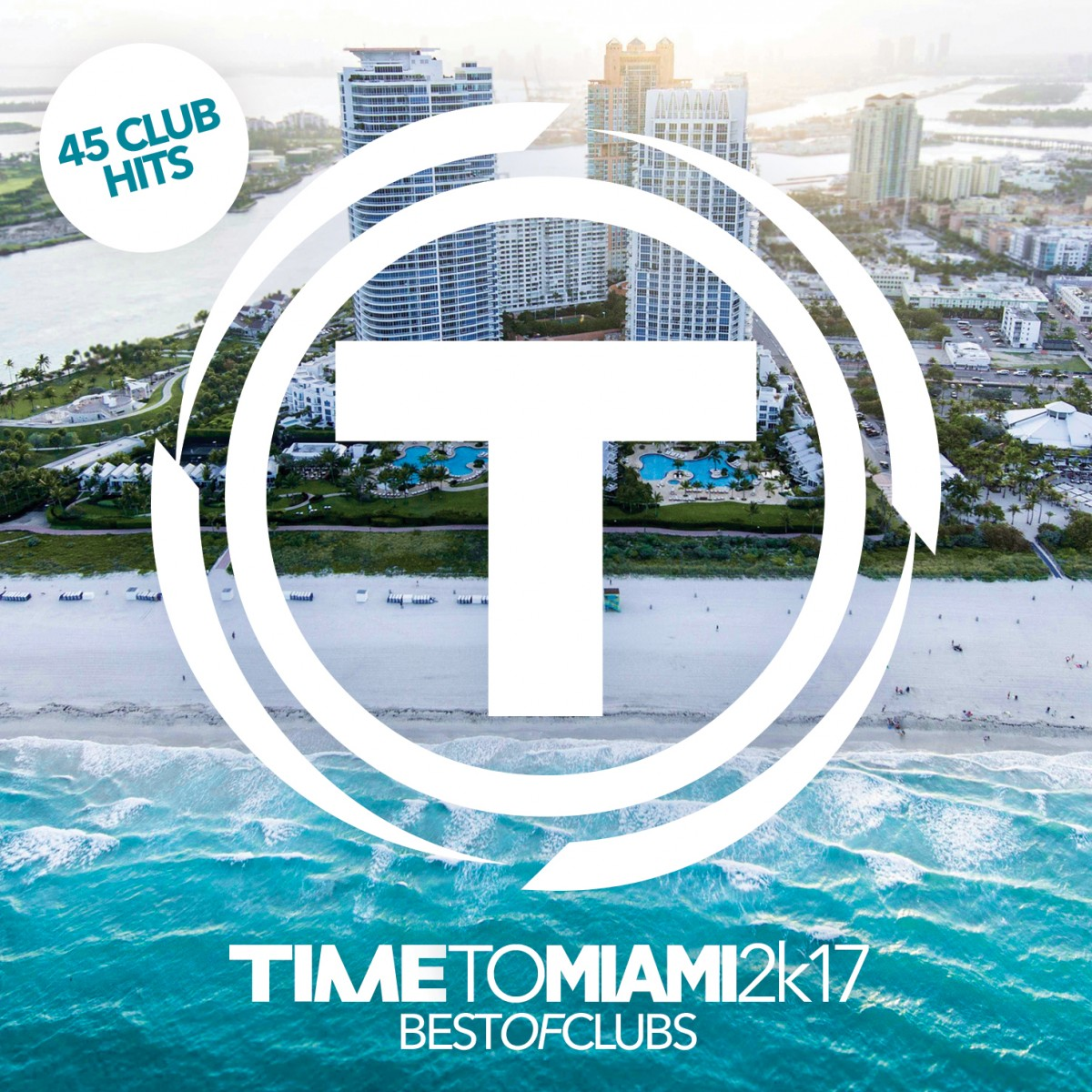 TIMETOMIAMI // BEST OF CLUBS 2K17