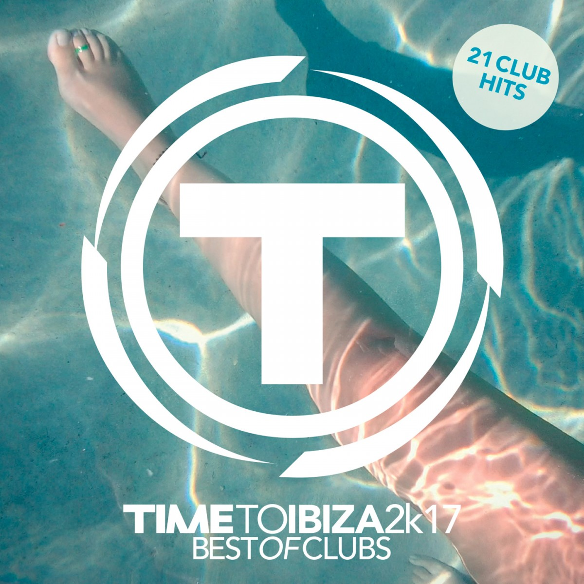 TIMETOIBIZA 2k17 Best Of Clubs