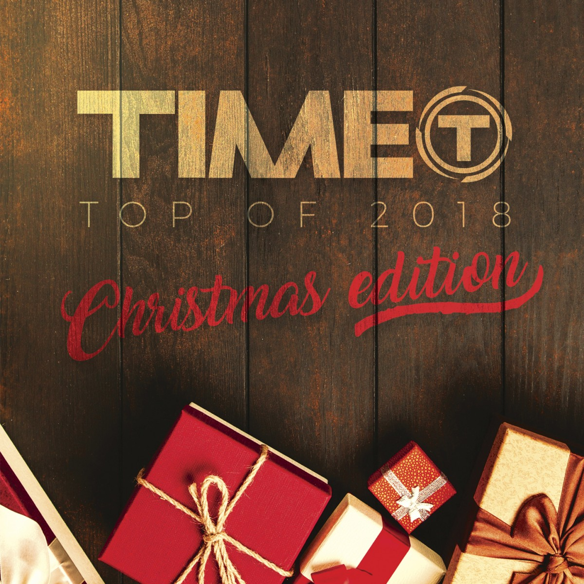 TIME TOP of 2018 (Christmas Edition)