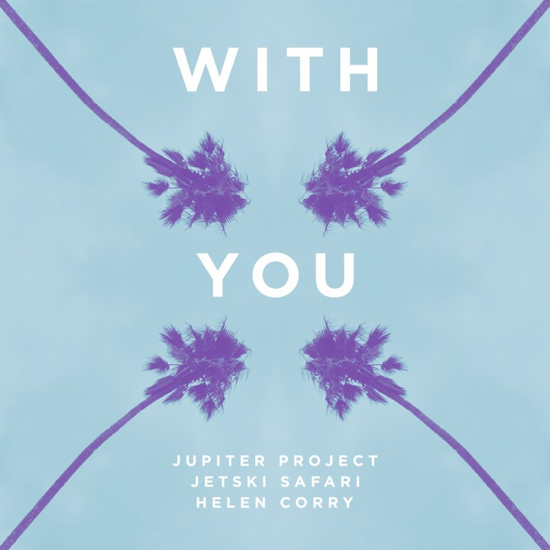 With You Feat. Helen Corry