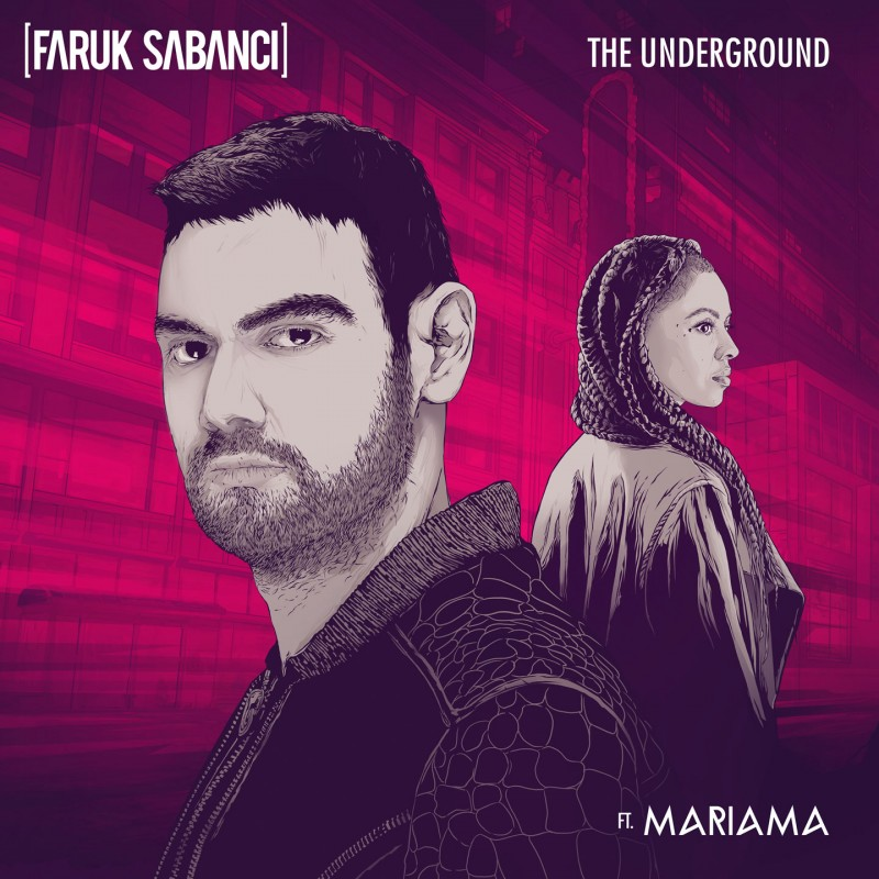 The Underground (Feat. Mariama)